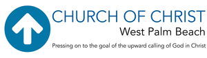 West Palm Beach church of Christ