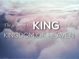 Matthew Bible Study
