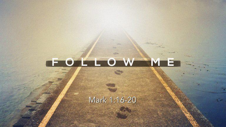 Mark 1.16-20.001