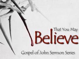 John Bible Study