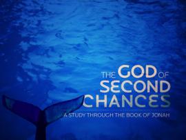 Jonah Bible Study