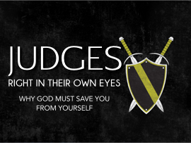 Judges Bible Study