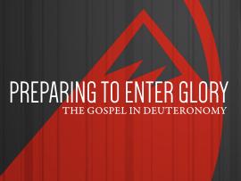 Deuteronomy Bible Study