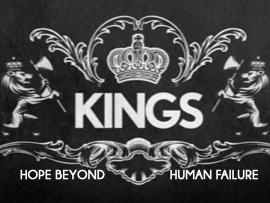 1 and 2 Kings Bible Study